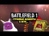 Battlefield 1 - Странные моменты в игре...