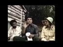 Редкие вырезки из видео Muhammad Ali.Великий Мухамед Али