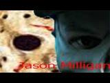 Клип Пятница 13(часть 1) под песню Billy Milligan - Jason Voorhees