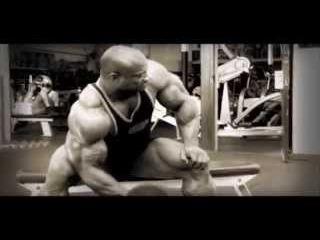 Бодибилдинг мотивация Декстер Джексон - Bodybuilding Motivation Dexter Jackson - fit-man.net