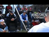 Christian Rap - Kingsmen CYPHER (@ChristianRapz)
