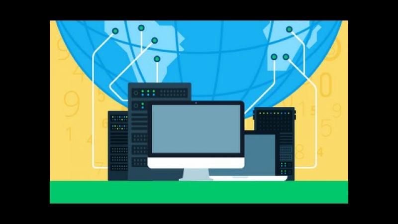 Популярные сетевые протоколы и форматы обмена данными [GeekBrains]