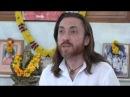 Имрам Свами Авадхут Имрам Гириджи интервью в Путтапарти в 2012