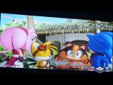 Sonic boom season 2 episode 24  Eggman's brother