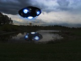 LATEST UFO S SIGHTINGS JANUARY 4 2017 , SOLID PROOF OF ALIEN  ET LIFE