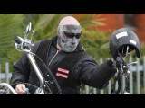 Mongols MC Vicious Outlaw biker Gang in The Country (Criminal Minds )