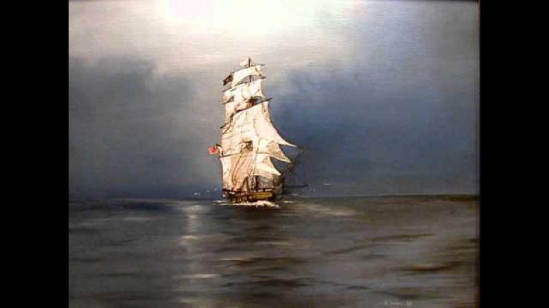 Mari Rantasila - On laiva valmiina lähtöön