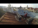   Дах навпроти ТЦ Роксолана   #NO_LIMITS #roof_lviv