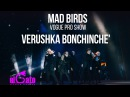 Vogue Pro Show Mad Birds Verushka Bonchinche
