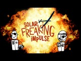 Solar Impulse: самолет на солнечных батареях | Озвучка DeeAFilm