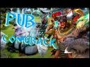 Pub Comeback