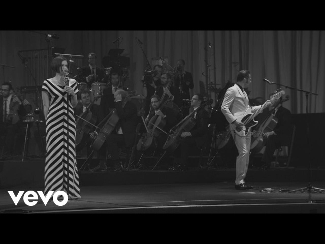 Hooverphonic - The Last Thing I Need Is You (Live at Koningin Elisabethzaal 2012)
