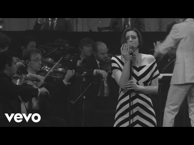 Hooverphonic Mad About You Live at Koningin Elisabethzaal 2012