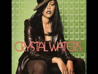 Crystal waters - gypsy woman (shes homeless)