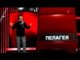 Андрей Давидян-Georgia on my mind, Голос 2013