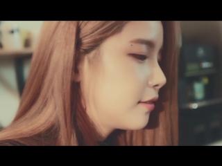 [V LIVE] [MV] 솔라감성 Part.4 행복을 주는 사람