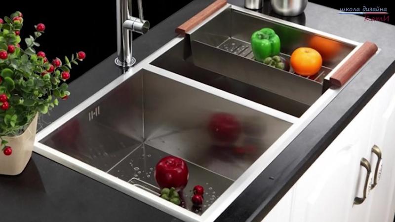 Идеальное обустройство кухни. » Freewka.com - Смотреть онлайн в хорощем качестве