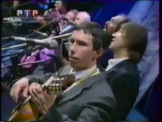 Песни нашего века - Домбайскй вальс