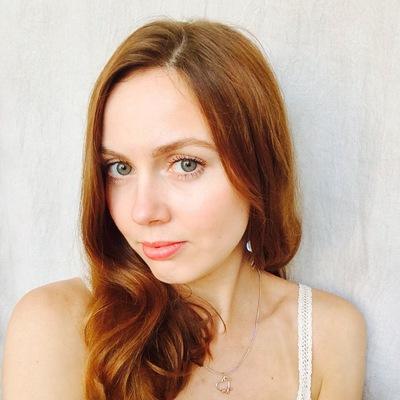 Екатерина Русанова