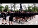 - Выпуск полицейских ОГУВД 2017