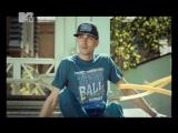 Buhar Jerreau - Знакомая песня - MTV