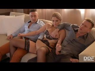 Nikky Dream [Blowjob Big Tits sex porno HD 1080 All Sex  Big Tits Brunette MILF mature big ass anal fuck sex секс порно Porn]