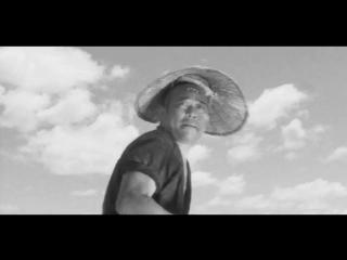 «Голый остров»  1960  Режиссер: Канэто Синдо   драма