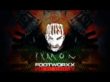 Detest &amp Tymon Live at FOOTWORXX NL 2017