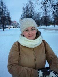 Оксана Круглова