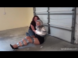 Sandra Duct Taped and Sold