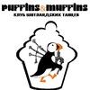 """Puffins & Muffins"" - клуб шотландских танцев"