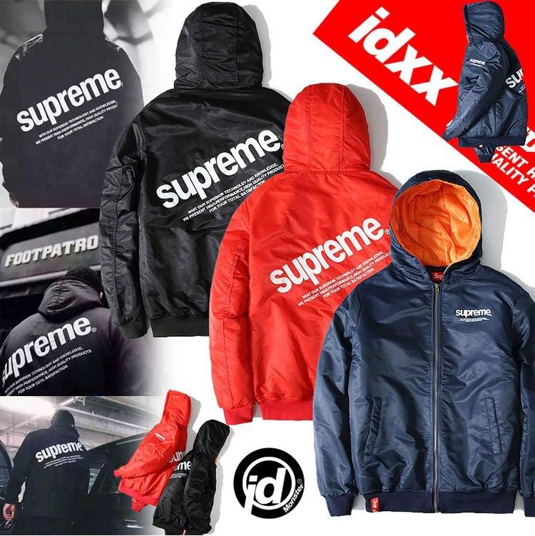 Куртки Supreme http://ali.pub/osblp - 3к Лого есть, замазан только на фото