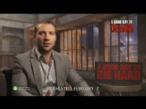 A Good Day to Die Hard - Lunar New Year Greetings Jai Courtney