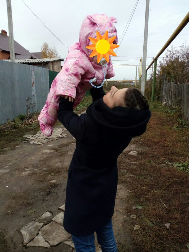 Танюша Максимова | Казань