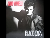 Gino Vannelli - Black Cars (1985)