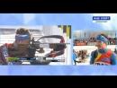 Интервью Юрия Шопина. Чемпионат России в Увате 25.03.17