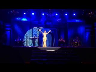 Verônica Dias- A Serpente (Semana Árabe Rio Quente Resort) 2814