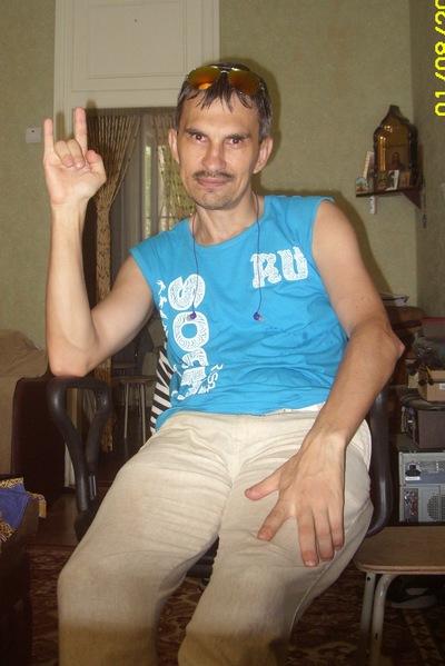 Дмитрий Ларичкин