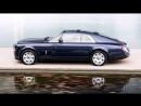 Rolls Royce Sweptail @conceptcarnew