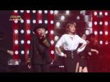 TV SHOW Шоу Immortal Songs 2 с Минзи (Pick Me + Shut Up)