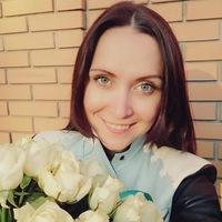 Анастасия Чарикова