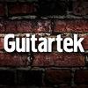 GUITARTEK. Правильные уроки электрогитары