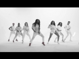 JR Taylor Choreography  Janet Jackson x Aaliyah - Dammn Baby  Try Again