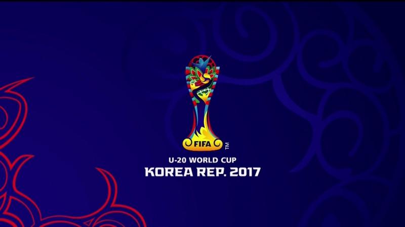 Аргентина - Англия   World Cup 2017 U-20 / Чемпионат Мира-2017 до 20 лет / Группа A / 1-й тур   Полностью матч HD   2 тайм