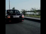 Приора БПАН- г.Омск