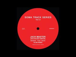 Jack master - bang the box