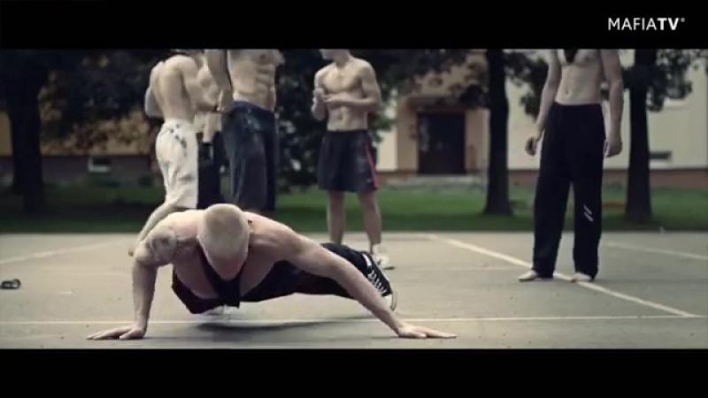 REVOLTA - Workout project - SebeRevolta aneb Řekni NE