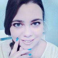 Ульяна Залетова