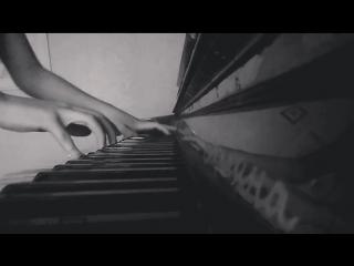 Тина Кароль - Жизнь Продолжается (piano cover)