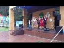 День семьи Парк Елочки Лалабенд ЕКушнарева